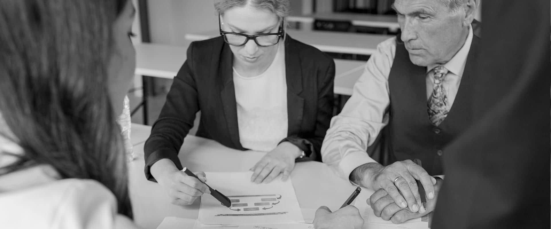 Immobilier d'entreprise et IFI : Une réponse ministérielle inquiétante